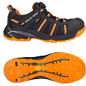 Solid Gear HYDRA GTX S3 Safety Shoes