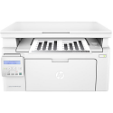 HP LaserJet Pro MFP M130nw - Multifunction printer - B/W - laser - 215.9 x 297 mm (original) - A4/Legal (media) - up to 22 ppm (copying) - up to 22 ppm (printing) - 150 sheets - USB 2.0, LAN, Wi-Fi(n)