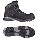 Toe Guard Nitro S3 Safety Boots