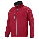 Snickers 8012 A.I.S. Fleece Jacket Red