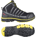 Toe Guard Jumper S3 Safety Boots