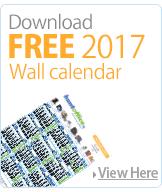 Calendar Download
