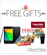 Free Gifts Are Back At HuntOffice